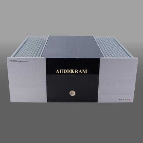 Audiogram - Emmebi Srl