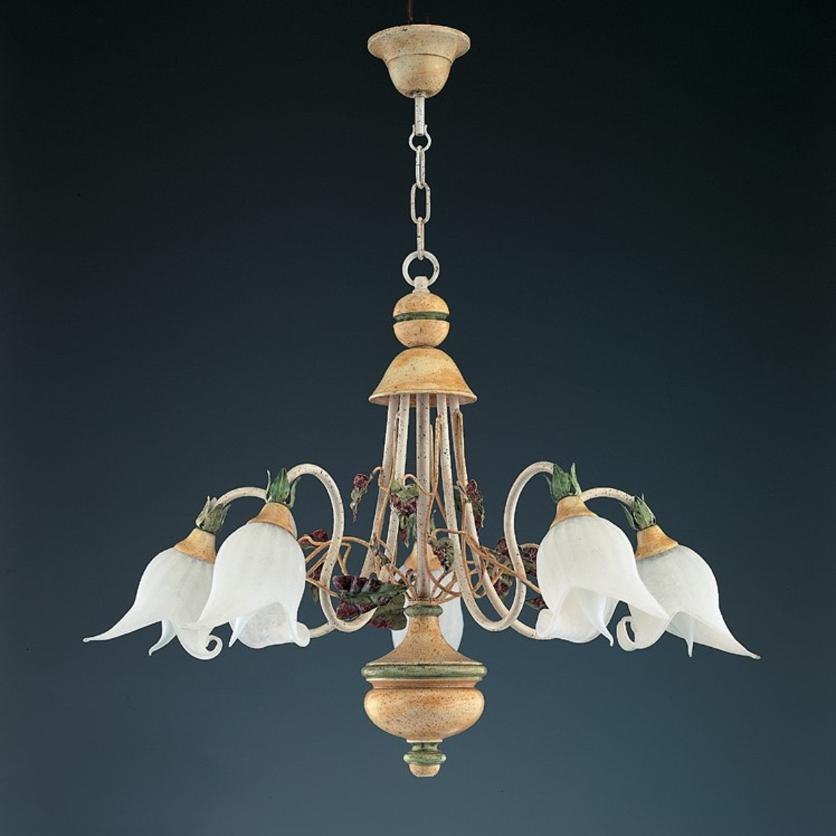 Florenz' Lamp